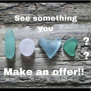See something you love? Make an offer!